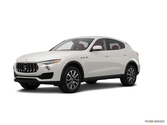 Car Insurance For A Maserati In Zip Code