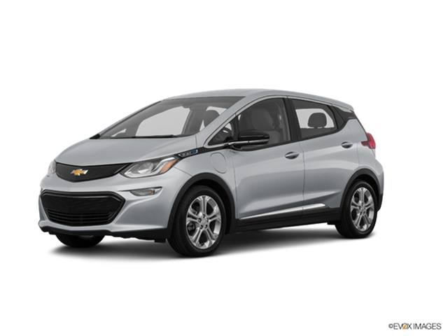New Car 2017 Chevrolet Bolt EV LT