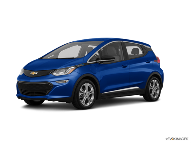 Top Consumer Rated Electric Cars Of Kelley Blue Book