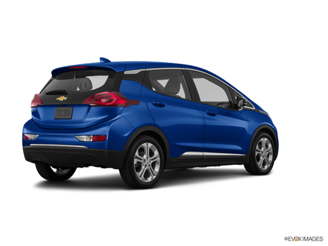 New Car 2019 Chevrolet Bolt EV LT