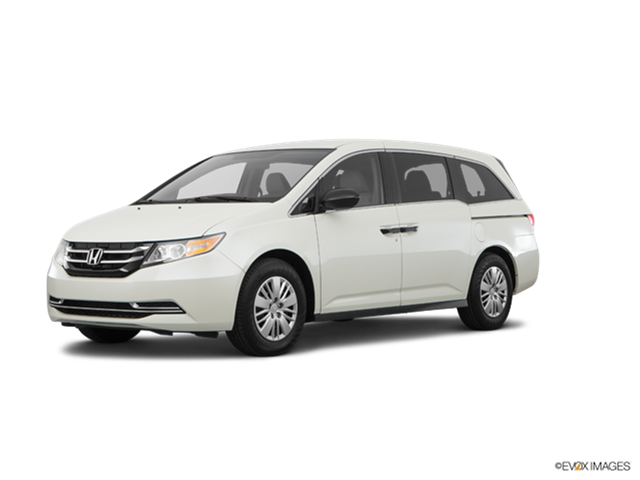 honda odyssey new and used honda odyssey vehicle pricing kelley blue book. Black Bedroom Furniture Sets. Home Design Ideas