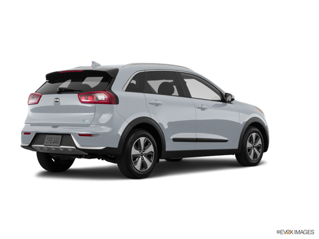 New Car 2017 Kia Niro LX