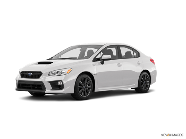 Subaru WRX New Car Prices Kelley Blue Book - 2018 wrx invoice price