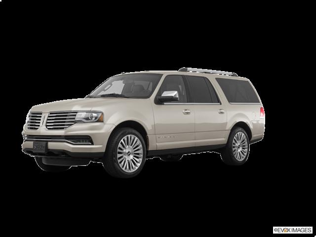 Lincoln Navigator L Reserve New Car Prices Kelley Blue Book - Lincoln navigator invoice price