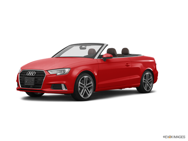 Top Expert Rated Luxury Vehicles of 2018 - 2018 Audi A3