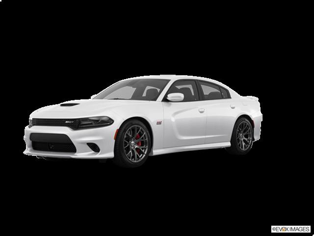 2017 Dodge Charger SRT 392 Review | Kelley Blue Book
