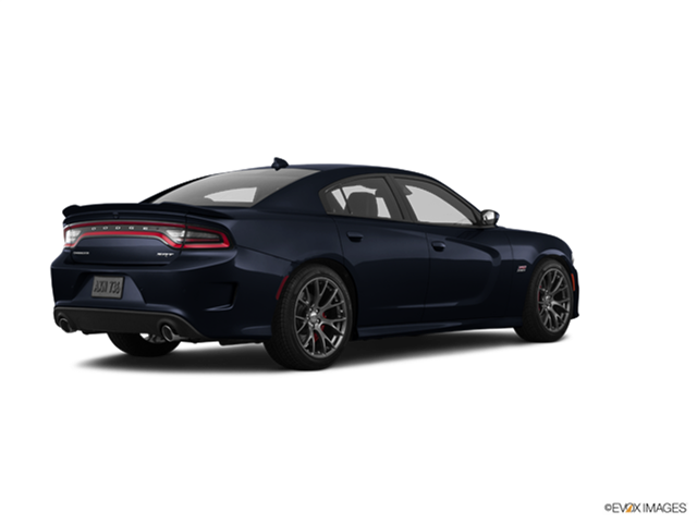 New Car 2018 Dodge Charger SRT Hellcat