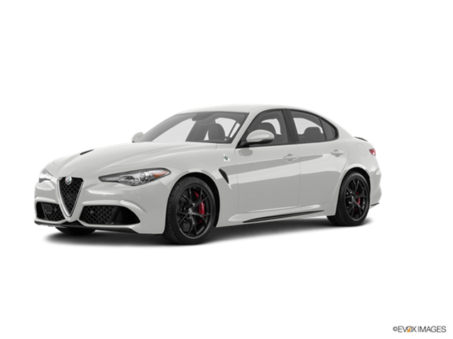 2018 alfa romeo giulia quadrifoglio new car prices kelley blue book. Black Bedroom Furniture Sets. Home Design Ideas