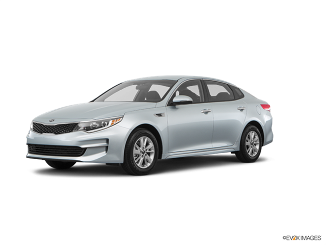 New Car 2017 Kia Optima Lx