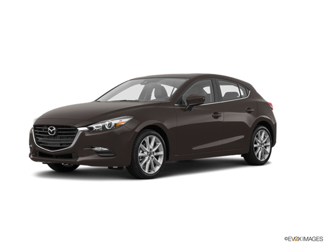 Top Consumer Rated Hatchbacks of 2018 - 2018 Mazda MAZDA3