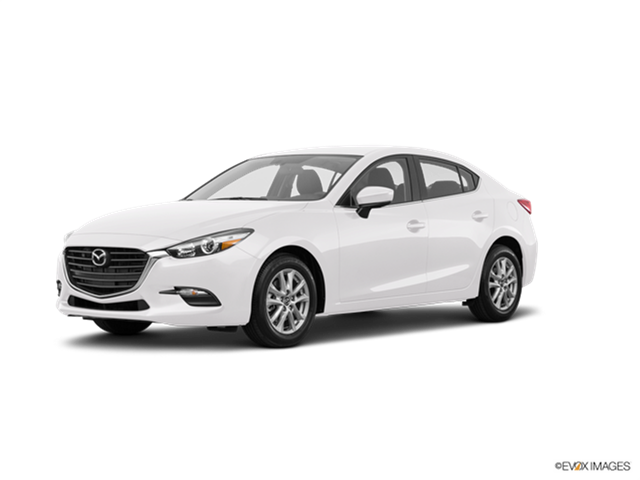2017 mazda mazda3 kelley blue book. Black Bedroom Furniture Sets. Home Design Ideas