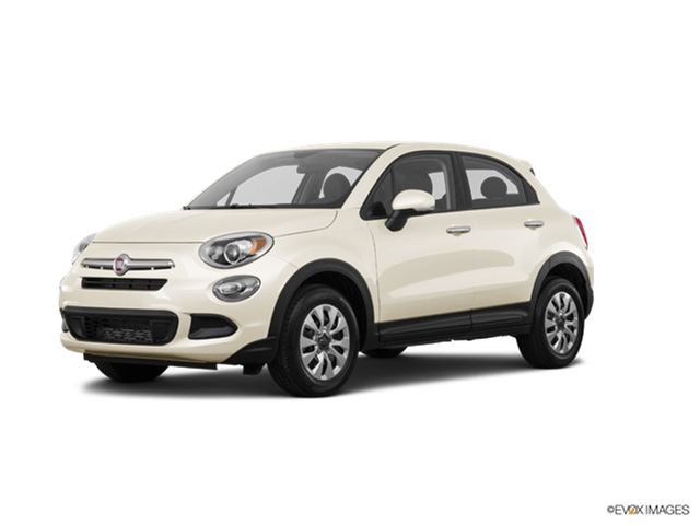 2017 fiat 500x kelley blue book. Black Bedroom Furniture Sets. Home Design Ideas