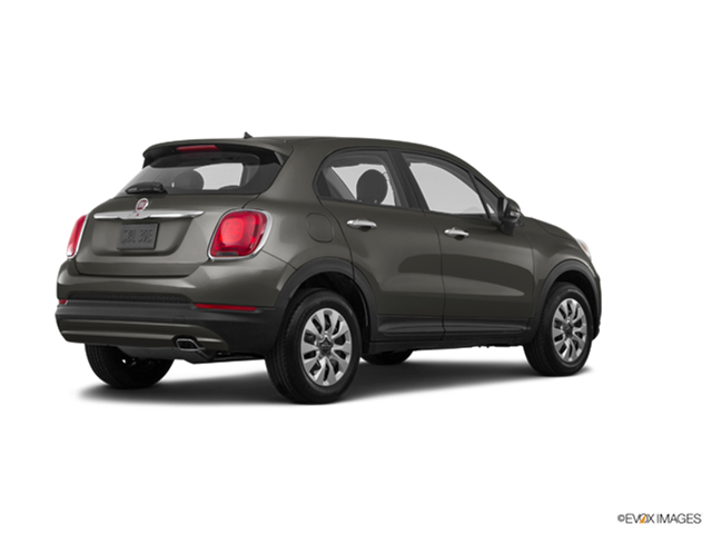 New Car 2017 FIAT 500X Pop