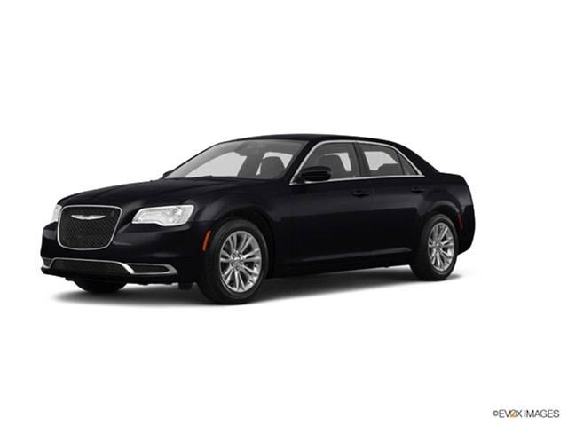 New Car 2018 Chrysler 300 300 Limited
