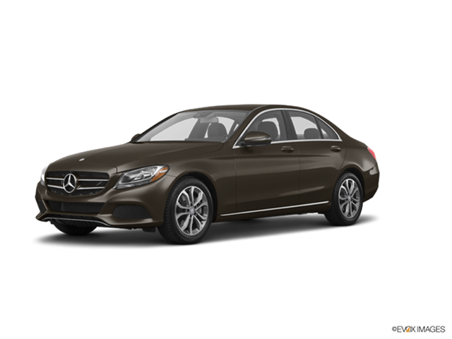 Top Expert Rated Sedans of 2018 - 2018 Mercedes-Benz C-Class