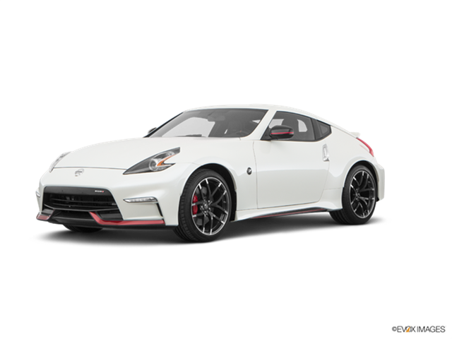 2017 nissan 370z nismo tech new car prices kelley blue book. Black Bedroom Furniture Sets. Home Design Ideas