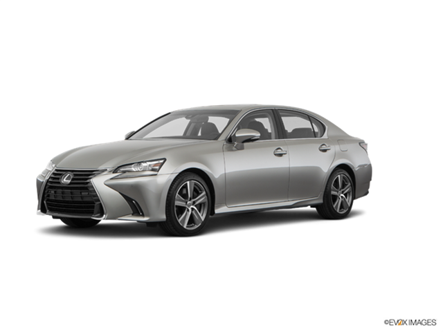 New Car 2017 Lexus GS GS 350