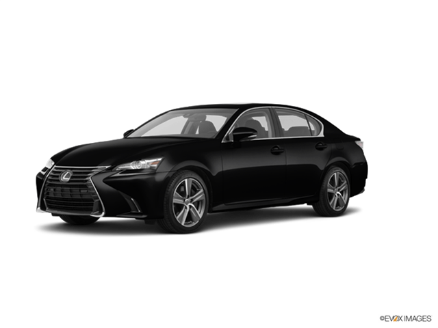 New Car 2018 Lexus GS GS 450h F SPORT