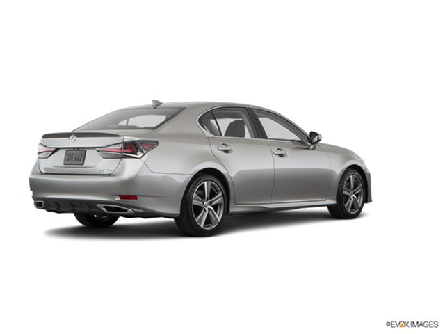 New Car 2019 Lexus GS GS 300