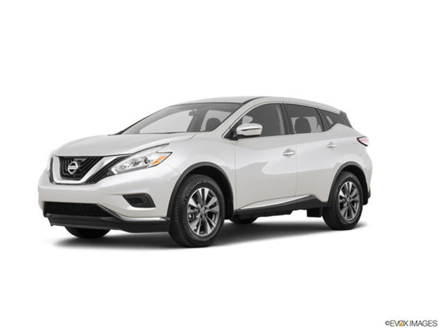 2017 nissan murano kelley blue book. Black Bedroom Furniture Sets. Home Design Ideas