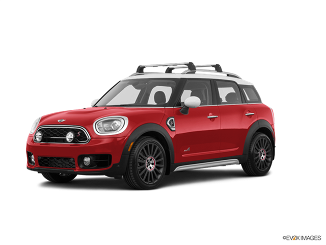 New Car 2017 MINI Countryman Cooper ALL4
