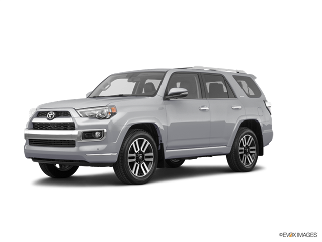 2017 toyota 4runner limited 5 year cost to own kelley blue book. Black Bedroom Furniture Sets. Home Design Ideas
