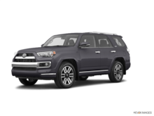 New Car 2019 Toyota 4Runner Limited