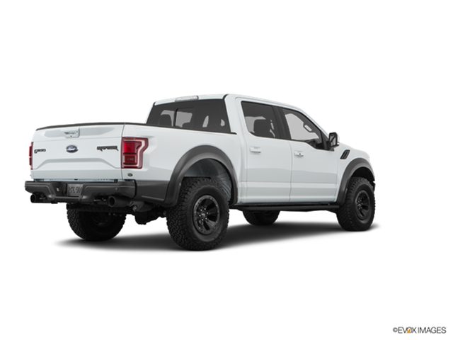 2017 ford f150 supercrew cab raptor new car prices kelley blue book. Black Bedroom Furniture Sets. Home Design Ideas