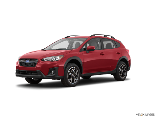 Most Fuel Efficient Crossovers of 2018 - 2018 Subaru Crosstrek