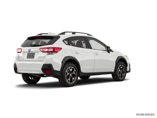 New Car 2018 Subaru Crosstrek 2.0i Premium