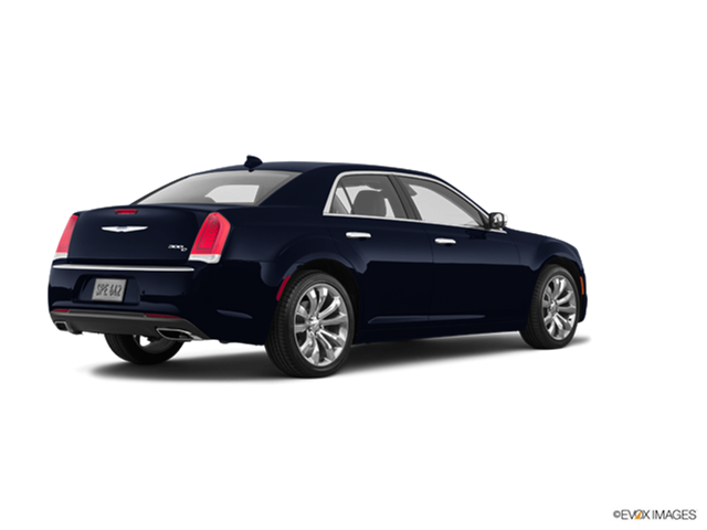 New Car 2018 Chrysler 300 300C