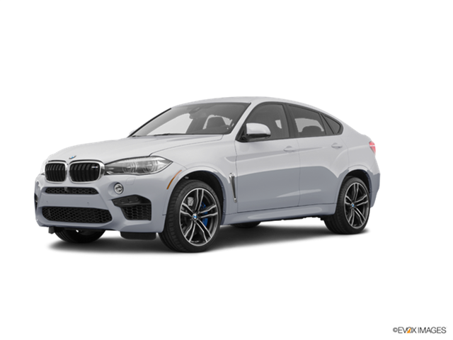 New Car 2018 BMW X6 M