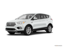 New Car 2019 Ford Escape SE
