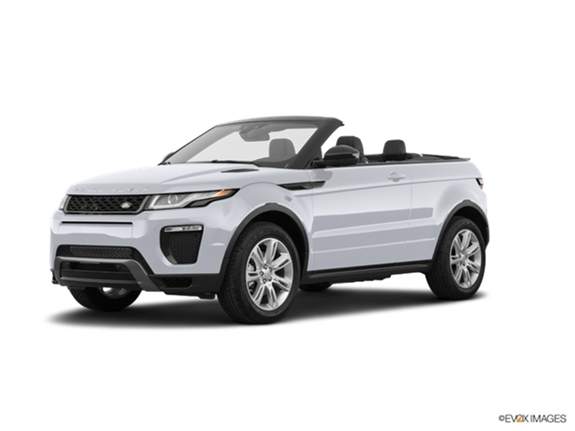 2018 land rover range rover evoque convertible se dynamic lease 529 mo 0 down available 1. Black Bedroom Furniture Sets. Home Design Ideas