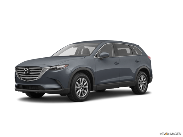 New Car 2017 Mazda CX-9 Sport