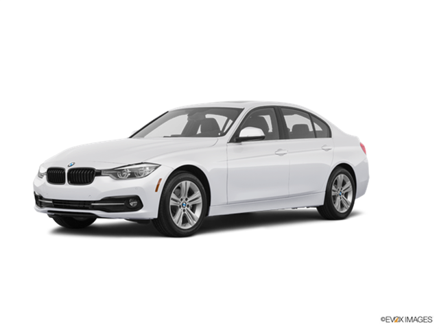 New Car 2017 BMW 3 Series 328d xDrive