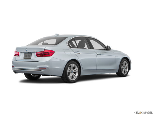 New Car 2018 BMW 3 Series 328d