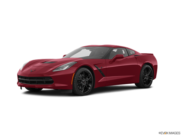 Top Consumer Rated Convertibles of 2018 - 2018 Chevrolet Corvette