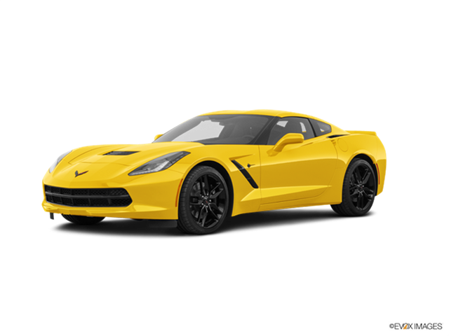 Top Consumer Rated Hatchbacks of 2018 - 2018 Chevrolet Corvette