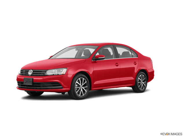 New Car 2017 Volkswagen Jetta 1 8t Sport
