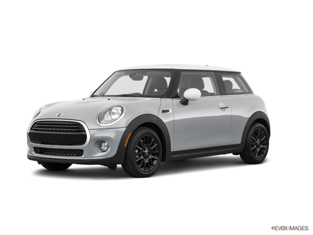 2017 MINI Hardtop 2 Door  Kelley Blue Book