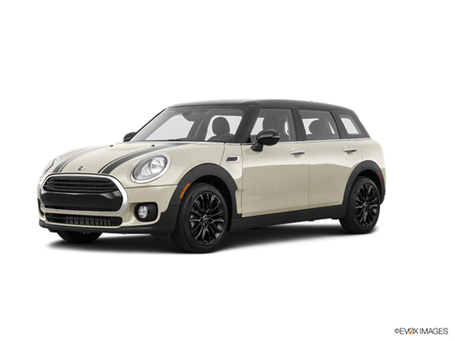 Mini Clubman New And Used Mini Clubman Vehicle Pricing Kelley