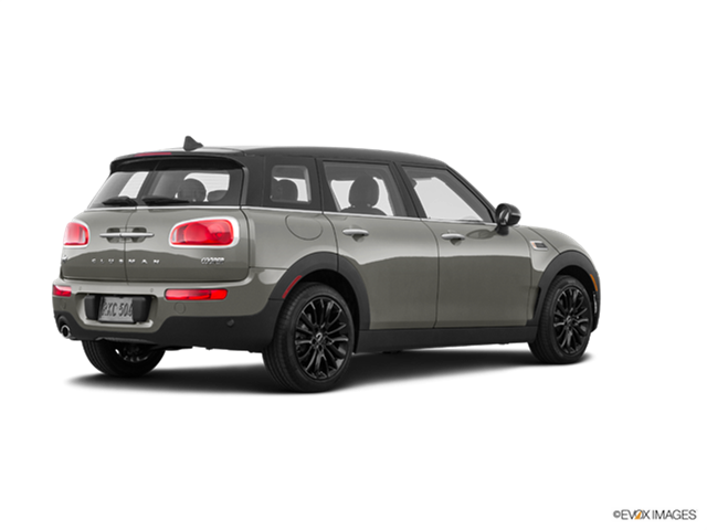 New Car 2017 MINI Clubman Cooper