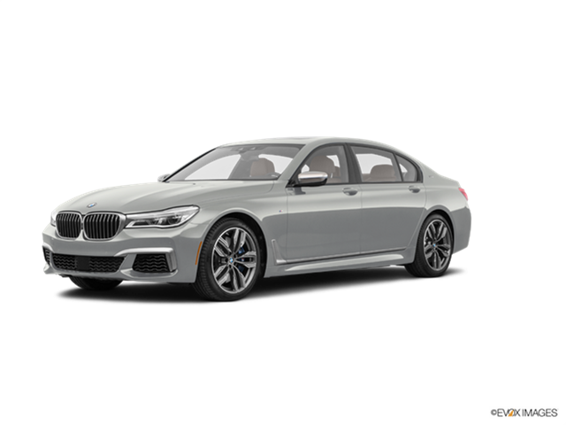 Highest Horsepower Sedans of 2017 - 2017 BMW 7 Series