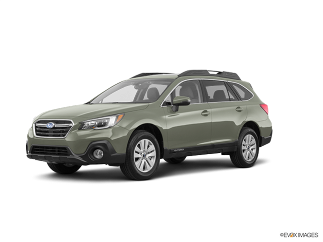 Best Safety Rated SUVs of 2018 - 2018 Subaru Outback