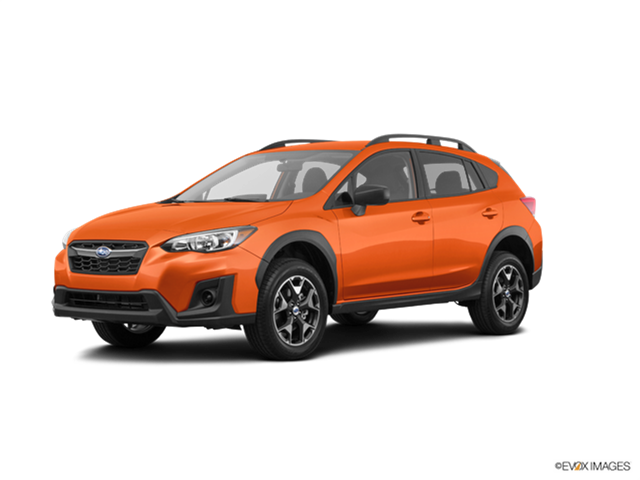 Top Expert Rated Crossovers of 2018 - 2018 Subaru Crosstrek