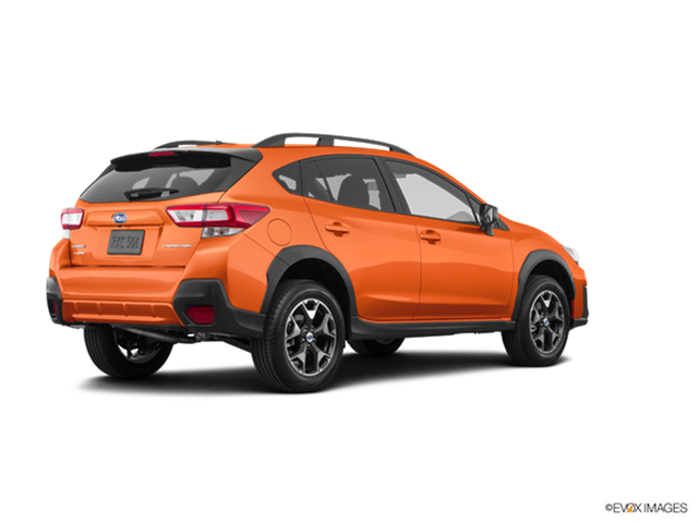 New Car 2018 Subaru Crosstrek 2.0i