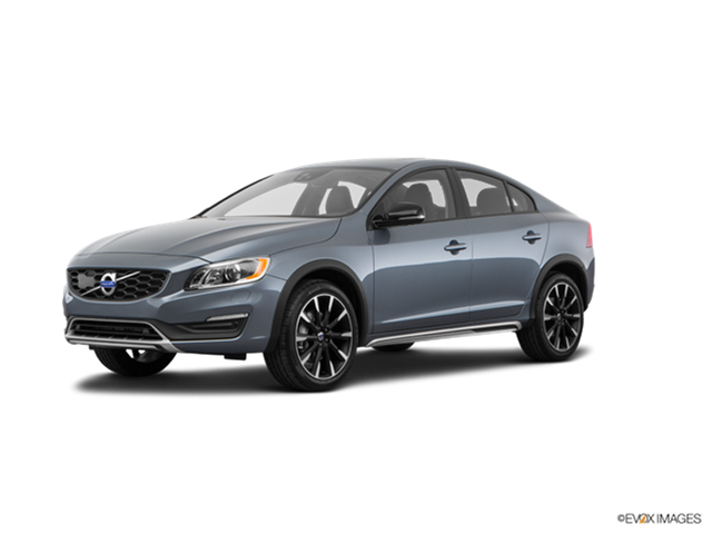 New Car 2017 Volvo S60 T5 Cross Country