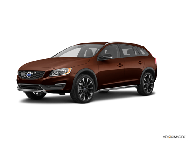 Most Popular Wagons of 2017 - 2017 Volvo V60
