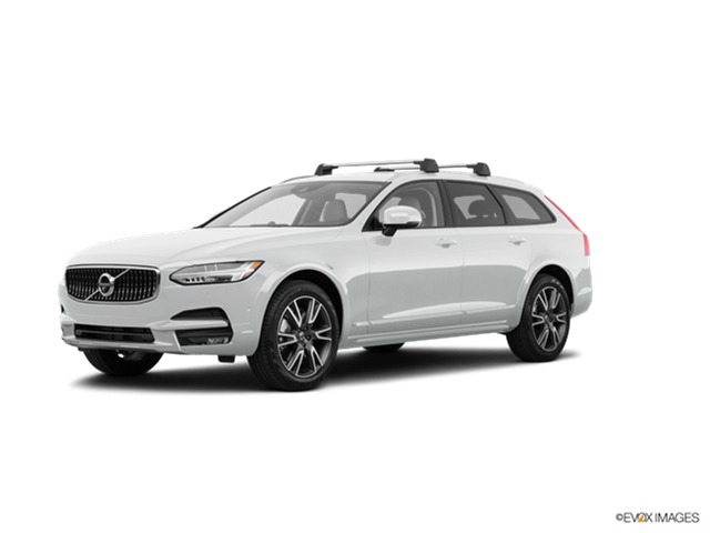 2017 Volvo V90 | Kelley Blue Book